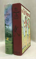 The Tin Woodman of Oz L Frank Baum Facsimile Editions Charles Winthrope Sons