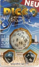 dice4friends EuroJackpot Spiel Geschenk Männer Party Lottozahlen Würfel Million