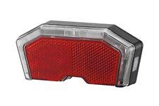 Fahrrad Rücklicht LED Batterie-Rücklicht, Marwi, STVZO, , incl. Batterien 01511