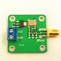 RF signal generator signal source 10 MHz