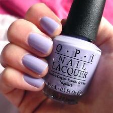 Opi Nail Polish You're Such A Budapest Nl E74 * 0.5oz * Yam Purple color