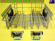 Dishwasher Spare parts Upper Rack Basket  Suits Many Famous Brands -Grey NEW T50