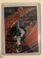2019/20 Panini Select Draymond Green Courtside Red Disco Prizm #ed 34/49