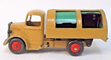 1950's Dinky #25V (252) BEDFORD REFUSE WAGON Garbage Truck  diecast x
