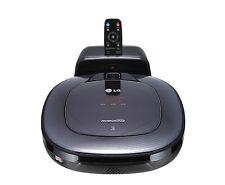 LG Robotic Vacuums
