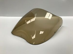 Yamaha Rd 350 LC Pro Am Nose, Brealy Smith Standard Screen,made In Uk New.