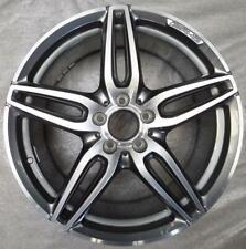 1 Originale AMG Mercedes-Benz Cerchi Alluminio 8Jx19 ET43 A2134012000 Classe e