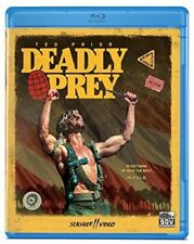 Deadly Prey [New Blu-ray]