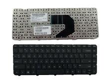 black HP Compaq 2000-2B 698694-001 698694001 CQ57-314 laptop Keyboard US