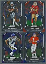 2019 Panini Prizm Football Base SECOND HALF #151-300 Complete Your Set You Pick