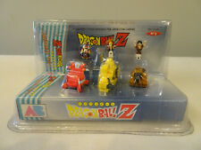 DRAGON BALL Z - Figurines + Véhicules n°3 Super Guerriers 1989 AB Toys