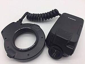 """EXCELLENT"" Canon Macro Ring Lite light MR-14EX for Canon"