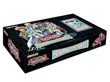 Legendary Collection 5D's Yugioh Cards inc. 5 x Mega Pack Boosters Genuine