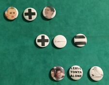Tonya Harding Nancy Kerrigan Set Of Nine 1 Inch Fridge Magnets True Crime