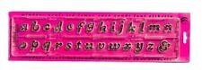 Kleinbuchstaben-Ausstecher Windsor Clikstix Candy - Lower Case 30mm