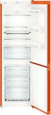 Liebherr cnno 4313-20 stand-Refrigeración-gefrierkombination naranja flúor Eek: a + + Wow