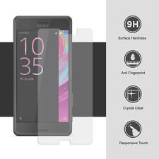 Sony Xperia X F5121 Premium Protection Tempered Glass Screen Protector Cover