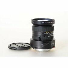 Leitz / Leica PC-Super-Angulon-R 2,8/28 Weitwinkel Objektiv - 28mm F/2.8 PC Lens