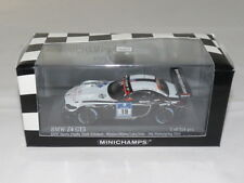 Minichamps 437142019 BMW Z4 GT3 - BMW Sport s Trophy Team Schubert - 24h Nürb...