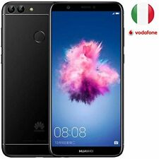 Huawei P Smart 32 GB Nero Smartphone