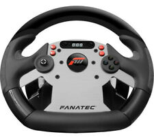 best firmware for drivehub on a fanatec csr