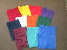 Mens shorts double mesh pockets Small Medium XL 2XL 3XL 4XL NEW NWT YALE