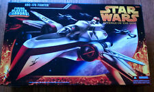 Star Wars Revenge Of The Sith ARC-170 StarFighter Brand New Gem Mint Unopened