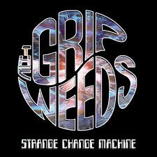 "Grip Weeds Strange Change Machine 2LP Vinyl New 12"" Hello It's Me- Speed Of Life"