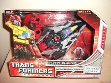 Transformers Universe - blaster RARE brand new mint in sealed box