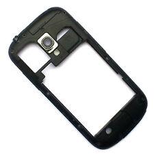 100% Original Samsung Galaxy S3 Mini I8190 Trasero Chasis + Cámara De Vidrio