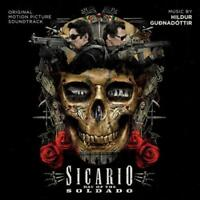SICARIO: DAY OF THE SOLDADO [ORIGINAL MOTION PICTURE SOUNDTRACK] [8/31] NEW VINY