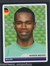Panini Football Sticker-Champions League 2006-07 - No 179 - Werder Bremen