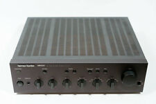 Harman Kardon HK6550 Amp Amplifier Amplificador Vintage HK6550R HK 6550 R