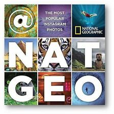 @NatGeo : The Most Popular Instagram Photos by National Geographic (2016,...