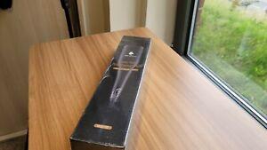 MiroPure Hair Straightening Brush 2 in 1 Ionic Hair Straightener Brush