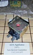 NEW GE Defrost Control Valve Solenoid WR62X19 SATISFACTION GUARANTEED