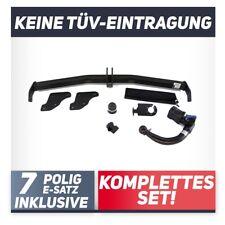 Hyundai i20 II GB 5-Tür ab 14 Anhängerkupplung starr+E-Satz 13p spez