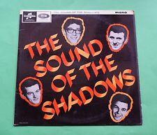 The sound of Shadows - Columbia 33SX 1736