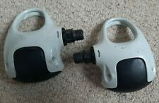 Campagnolo pedals for Look cleats - used but good condition