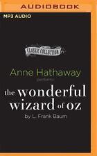 The Wonderful Wizard of Oz (MP3)