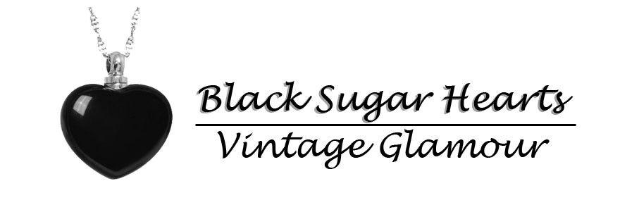 Black Sugar Hearts