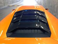 Lamborghini Huracan Carbon Fiber Rear Trunk Lid Boot Lid Engine Bay Cover NEW!!!