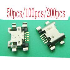 Lot Micro USB DC Charging Port For Huawei Honor 8x/8X Max/8C/Honor 9i