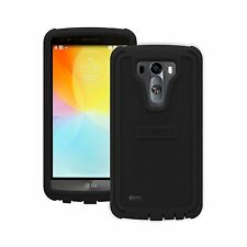 Trident Case CY-LGG300-BK000 Cyclops Series for LG G3 - Retail Packaging - Black