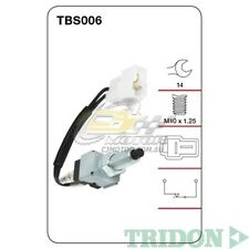 TRIDON STOP LIGHT SWITCH FOR Toyota Lite-Ace 01/83-12/85 1.8L(1C) OHV(Diesel)