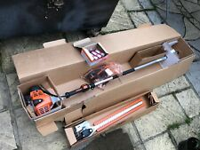 NEW STIHL HL92C-E  PETROL LONG REACH HEDGE TRIMMER 50CM