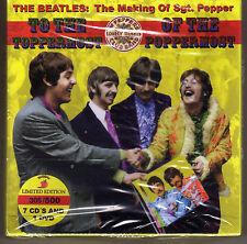 Beatles - Making Of Sgt. Pepper --- 7CD & 1 DVD  BOX Set