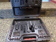 craftsman tool set used