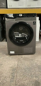 Samsung DV80T5220AX/S1 8Kg Heat Pump Tumble Dryer - Graphite A+++ energy rating