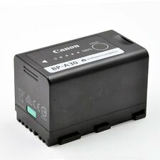 Used Original Canon camcorder battery BP-A30 For EOS C300 Mark II